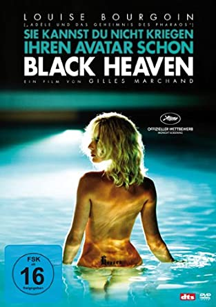 black heaven film