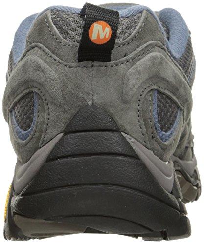 Hiking Merrell 2 Women's Waterproof Shoe Moab Granite xrHqrIwAz