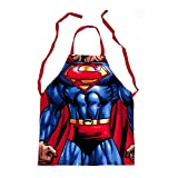 Superman Torso Apron