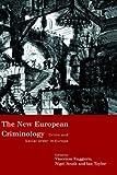 European Criminology, , 0415162939