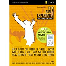 TNIV, Inspired By The Bible Experience, The Complete Bible, MP3 Audio CD
