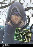 Maximum Ride: The Manga, Vol. 8 (Maximum Ride: The Manga Serial)