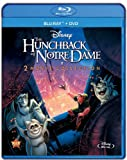 DVD : The Hunchback of Notre Dame / The Hunchback of Notre Dame II (3-Disc Special Edition) (Blu-ray / DVD)