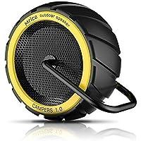 Mrice Campers Portable Bluetooth Speaker