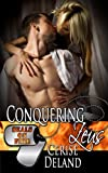 Front cover for the book Conquering Zeus by Cerise DeLand