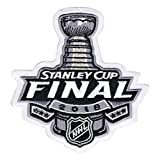 2018 NHL Stanley Cup Final Jersey Patch Vegas Golden Knights Washington Capitals