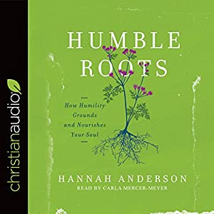Humble Roots Audiobook