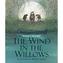 The Wind in the Willows (Sterling Illustrated Classics)