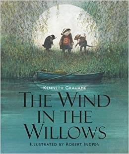 Image result for the wind in the willows amazon