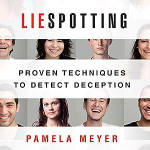 Liespotting Hörbuch