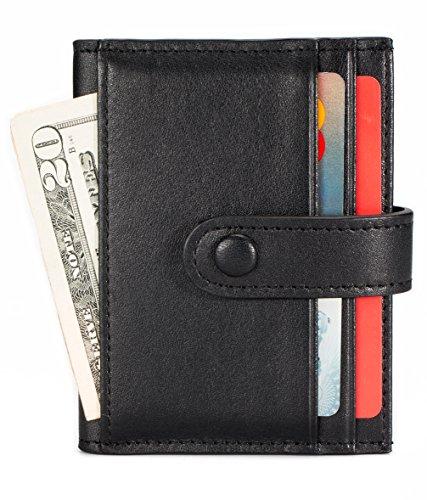 Interior Card Pockets - 6