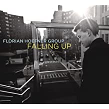 Falling Up by Florian Hoefner Group (2013-05-04)