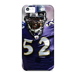 Durable Hard Phone Cases For iPhone 6 plus 5.5 (shp11214WHhq) Unique Design High Resolution Baltimore Ravens Pictures