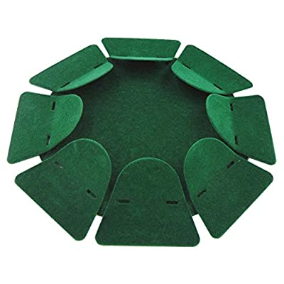 FAMI All-Direction Practice Putting Cup Golf Practice Hole Putter Training Aid Indoor/Outdoor