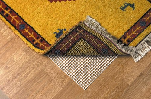Rugs U0026 Stuff Rug Anti Slip Rug Gripper Underlay For Hard Floors   120 X  160cm   Choose From Many Different Size Options: Amazon.co.uk: Kitchen U0026  Home