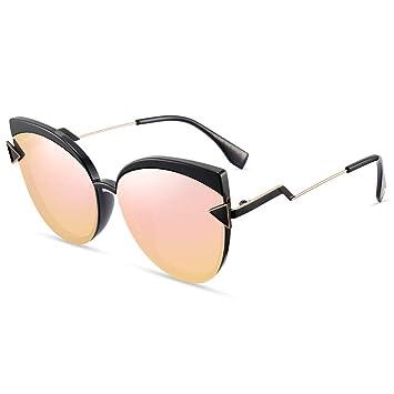 Anas Gafas de Sol para Mujer, Gafas de Sol con Montura de ...