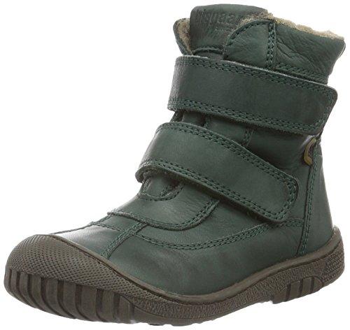 Bisgaard TEX boot 61016216, Botines Infantil Verde (1000 Green)