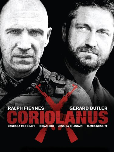 Coriolanus (Romeo And Juliet Script In Modern English)