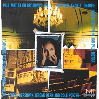Paul Motian on Broadway vol. 1