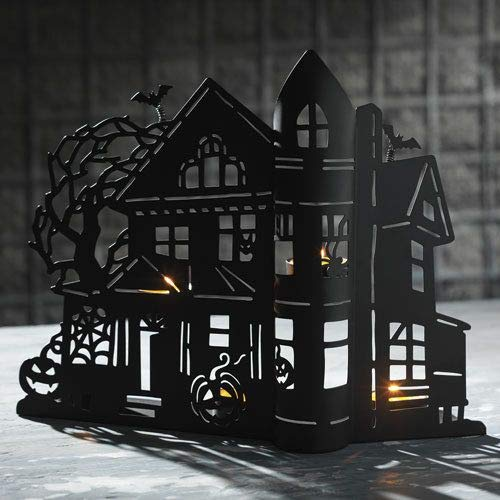 Yankee Candle Superstition Haunted House