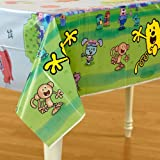 Unique Industries Wubbzy Table Cover