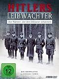 Hitlers Leibwächter - Die Männer, die den Diktator schützten [4 DVDs]
