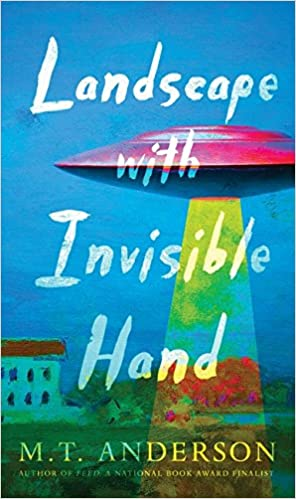 Image result for landscape invisible hand cover