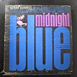 Kenny Burrell - Midnight Blue - Lp Vinyl Record