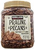 Kirkland Signature Praline Pecans, 40 Ounce
