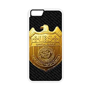 NCIS For iPhone 6 Plus Screen 5.5 Inch Csae protection Case DHQ648593