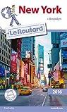 Guide du Routard New York 2016 par Guide du Routard