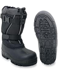 Altimate Impact Boots , Size: 8, Distinct Name: Black, Gender: Mens/Unisex, Primary Color: Black IMPACT-8