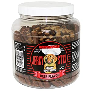 Beefeaters Chicken Jerky Natural Dog Treats