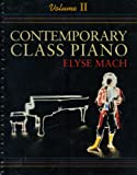 Contemporary Class Piano, Mach, 0155009338