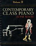Contemporary Class Piano, Mach, 0155009338