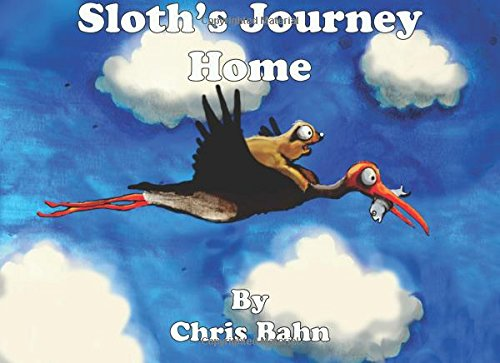 Sloth's Journey Home