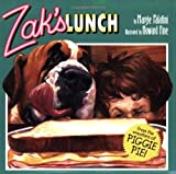 Zak's Lunch, Margie Palatini, 0618486038