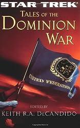 Star Trek:The Next Generation: Tales of the Dominion War