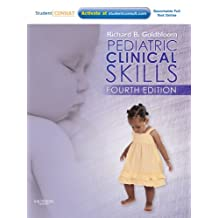 Pediatric Clinical Skills E-Book: With STUDENT CONSULT Online Access