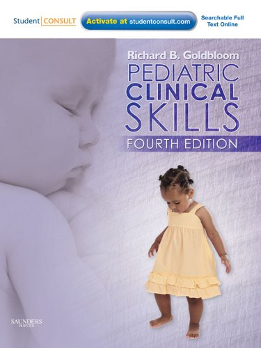 Pediatric Clinical Skills Pdf
