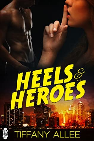book cover of Heels and Heroes