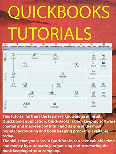 Intuit Quickbooks Artikelboot