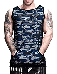 Cotton Sleeveless Hoodie Men Bodybuilding Stringer Hoodie Gym Tank Top Fitted Workout Athletic Muscle Shirt Hoodie