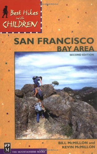 Best Hikes With Children San Francisco Bay Area (Best Hikes In San Francisco Bay Area)