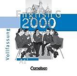English G 2000, Ausgabe A, 2 Audio-CDs zum Schülerbuch (Vollfassung)