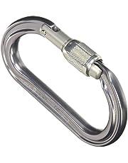 PETZL OK Locking Carabiner