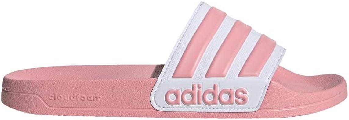 adidas sliders womens sports direct