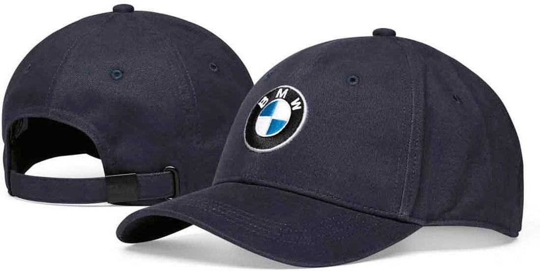 BMW Original Colección Lifestyle Logo Gorra Béisbol M-L ...