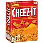 Sunshine Cheez-It Original Baked Snac...
