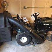 Amazon.com: Husqvarna 592866501 - Bolsa para tractor de ...